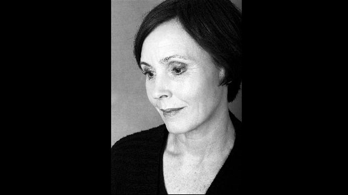 Kajsa Reingardt i Göteborgsdekalogen: Mammapjäsen