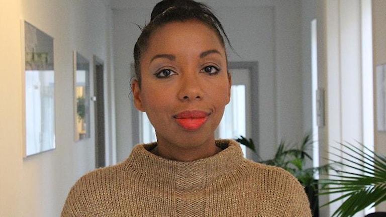 Marie N'Diaye