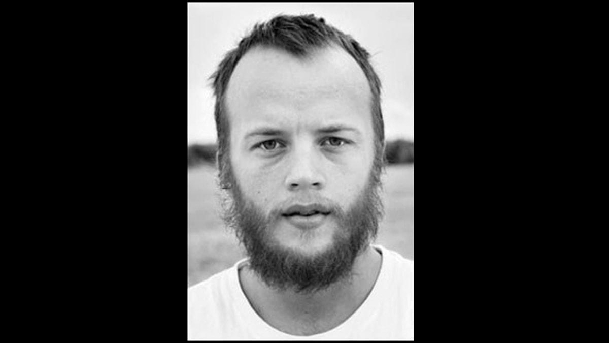 Albin Grenholm. Göteborgsdekalogen: Connys pjäs.