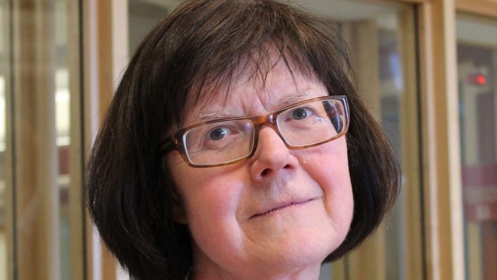 Monica Didriksson