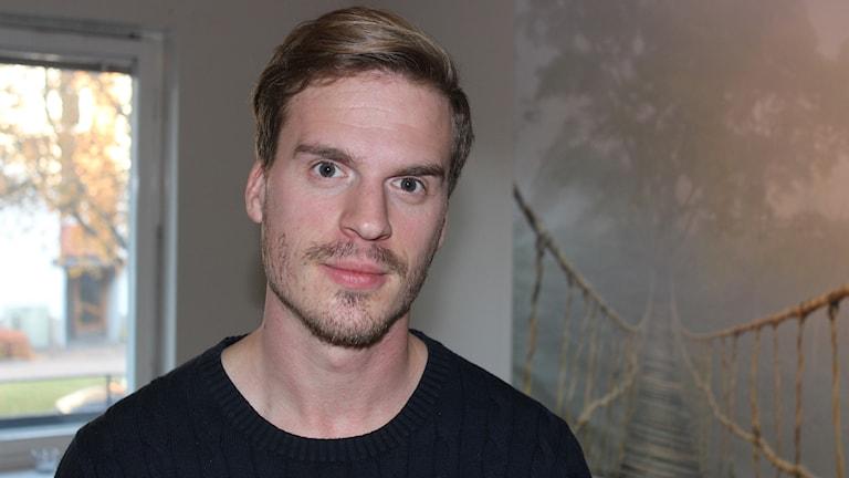 Joshua Schultheiss.