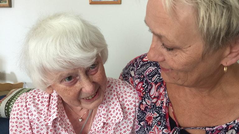Äldre och livsfrågor