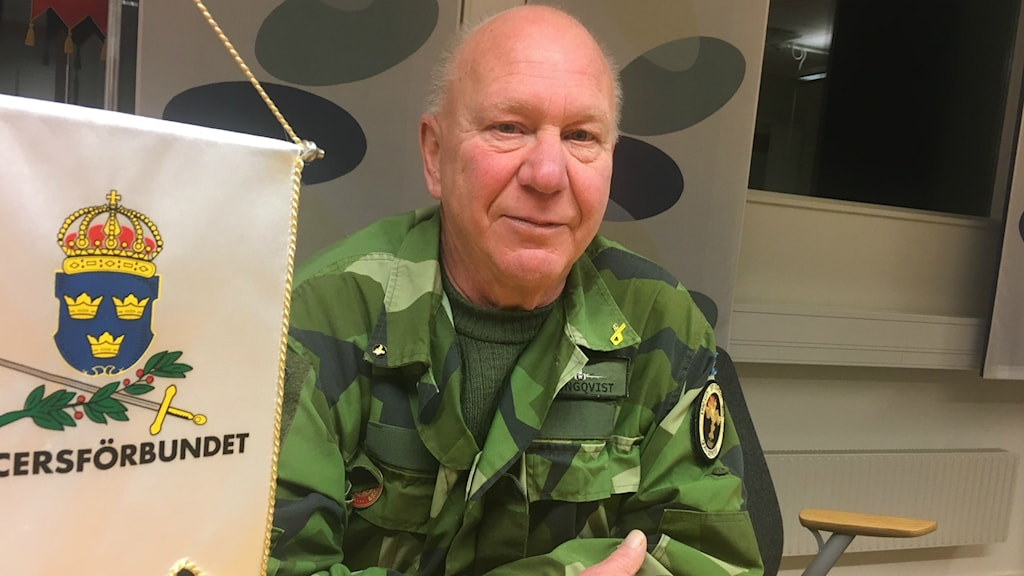 Leif Ljungqvist