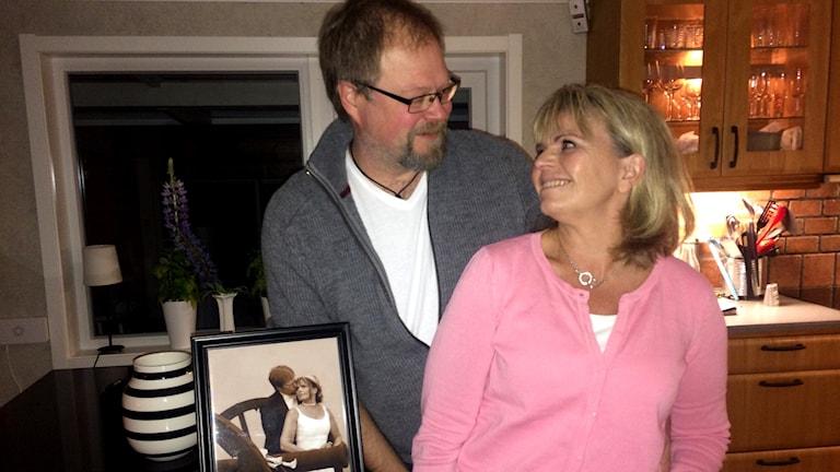 Bengt och Anette Sannerfors