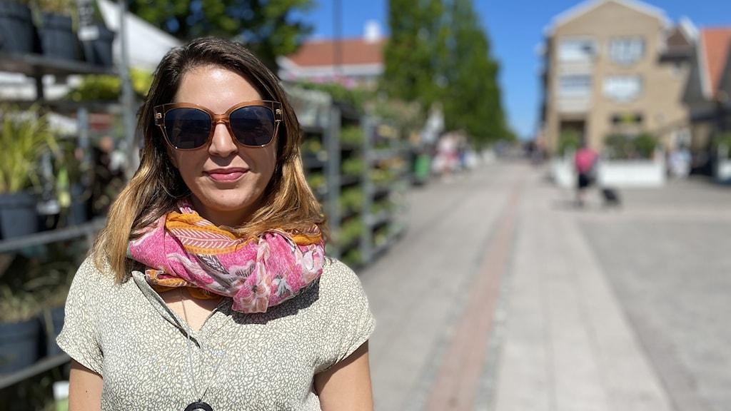 Zelal-Sara Yesildeniz