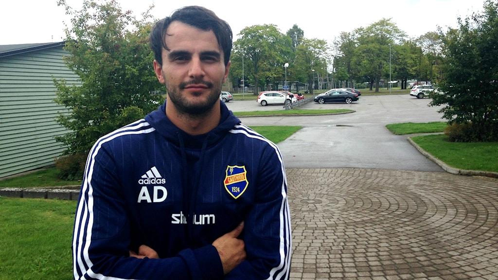 Albrim Demalijaj