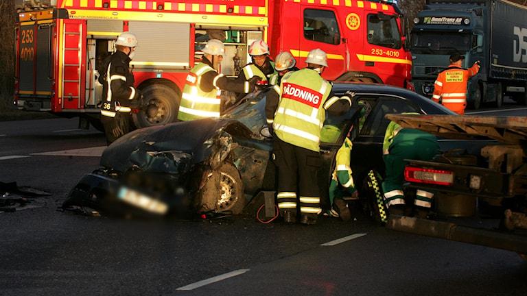 Olycka E20