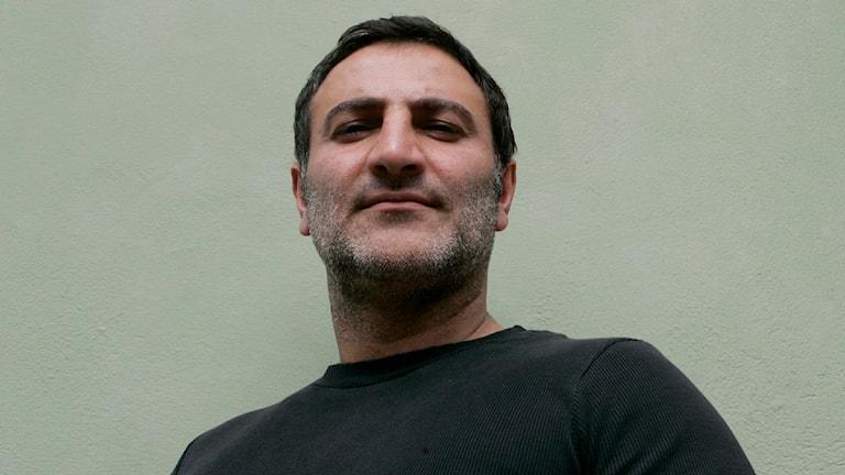 Mustafa Can. Foto: Maja Suslin/Scanpix
