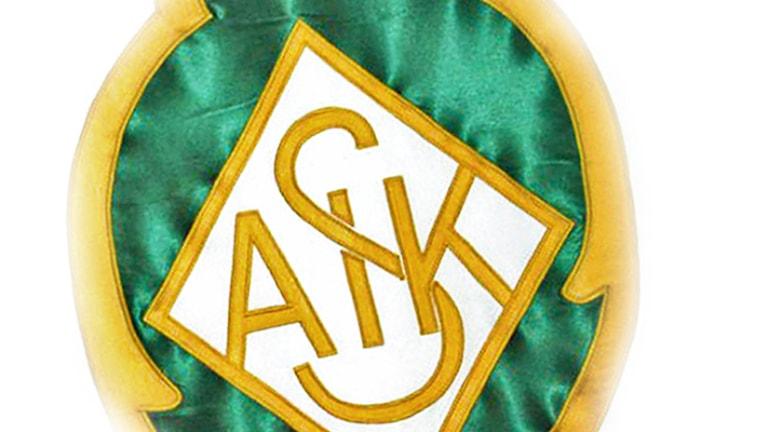 SkövdeAIK logo