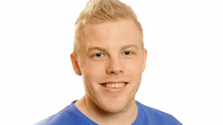 Linus Karlsson. Foto: Scanpix.
