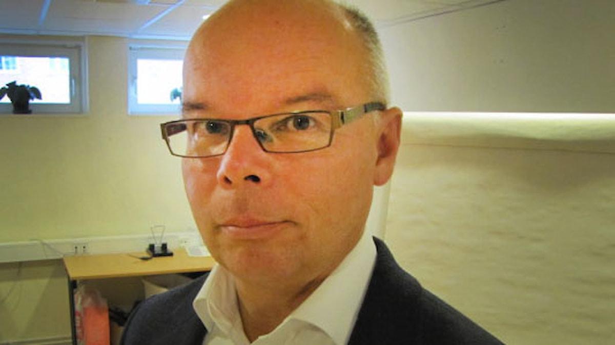 Conny Brännberg (KD)