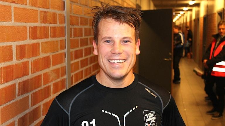 Jesper Bryngelsson Foto: Magnus Sundvall