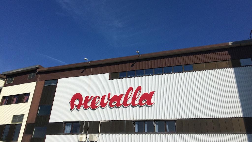Axevalla