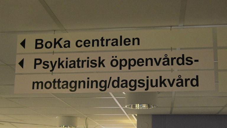 Foto: Anna Öfverman / P4 Skaraborg Sveriges Radio