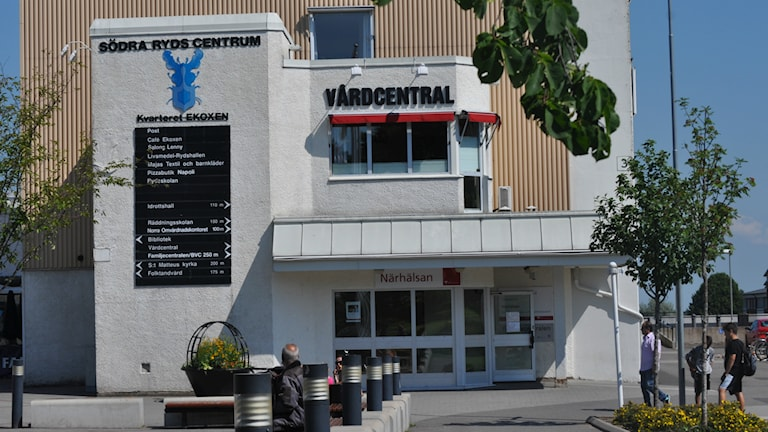 Wêne: Mary Chitgar / P4 Skaraborg Sveriges Radio