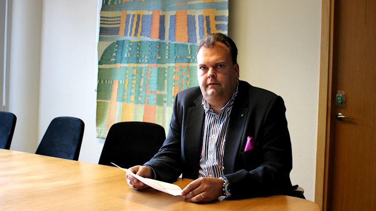 Dan Hovskär, KD