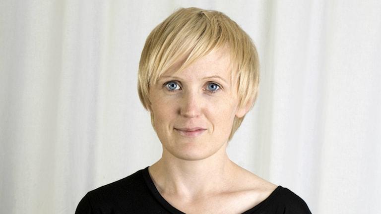 Hanna Kihlander är pressansvarig på riksorganisationen mot ätstörningar, Friks och Fri.