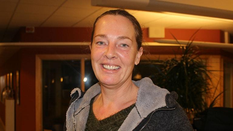 Veronica Pettersson