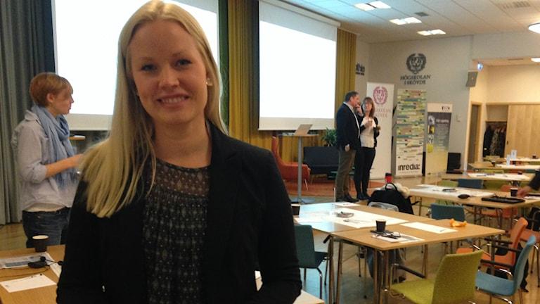 Magdalena Svedlund