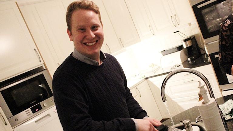 Emil Andersson från Mariestad