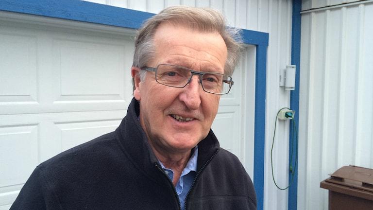 Sören Karlström är ordförande i Västergötlands Idrottsförbund.
