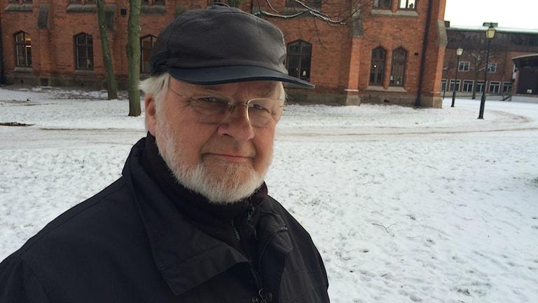 Karl-Gustav Bynke från Skara.