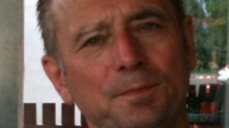 Stefan Lindmark.