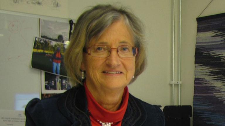 Ann-Marie Widegren
