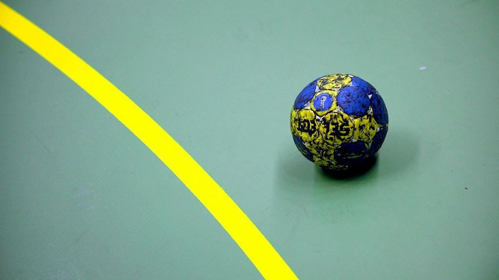 Handboll