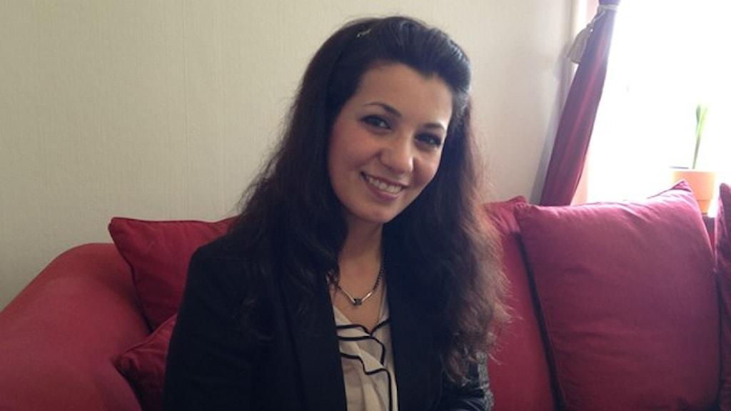 Abeer Taha
