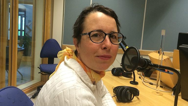 Karin Starzmann kritiserar primärvårdens ersättningssystem.