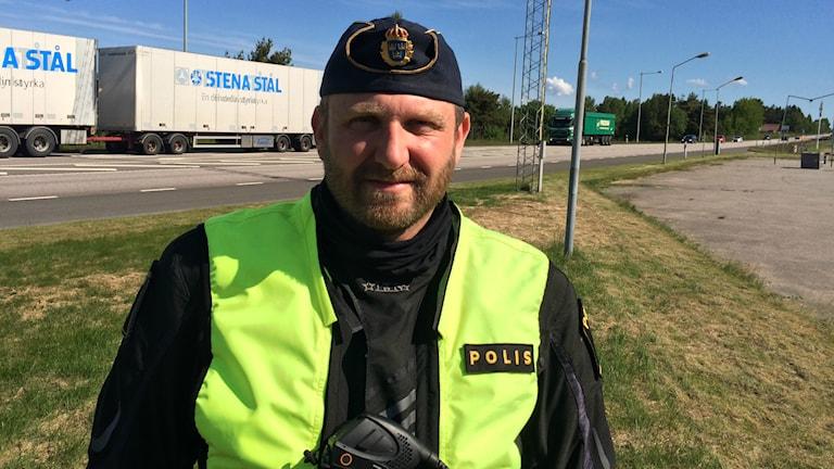 Oscar Svantesson