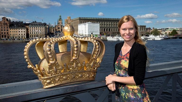 Margareta Gotthardsson. Foto: Privat