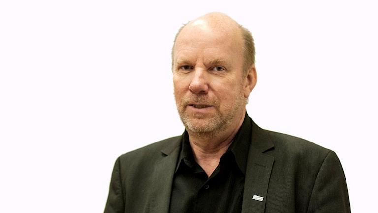 Kjell Hedvall (S). Foto: Lidköpings kommun