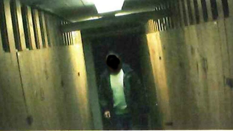 28-åringen i källarförråd där delar av narkotikan hittades