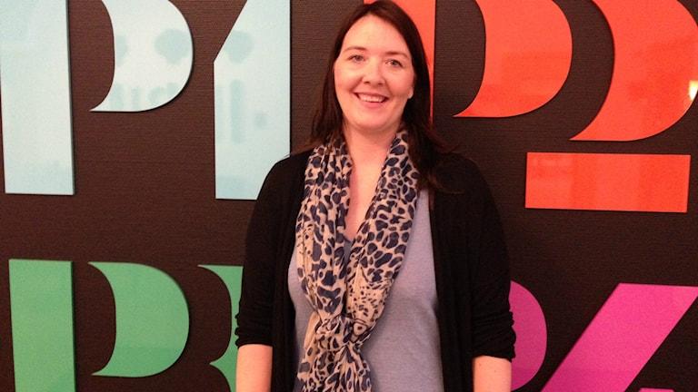 Marie Olsson, innovationsrådgivare på Almi väst