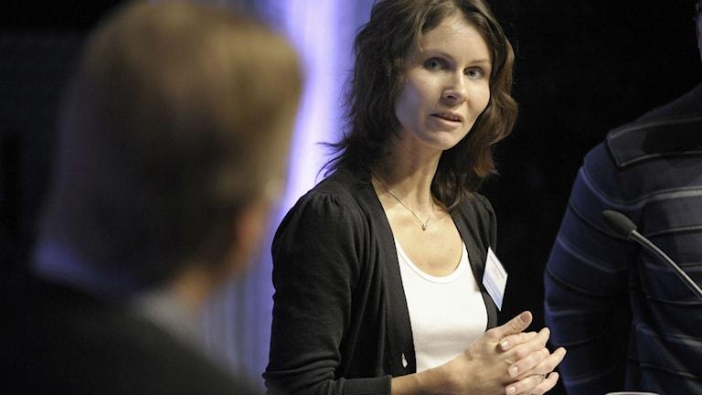 Annika Nordgren Christensen.