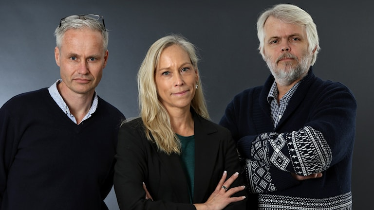 Foto: Roland Svensson/SLA
