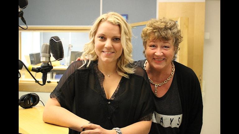 Bild: Malin G Pettersson/Sveriges Radio