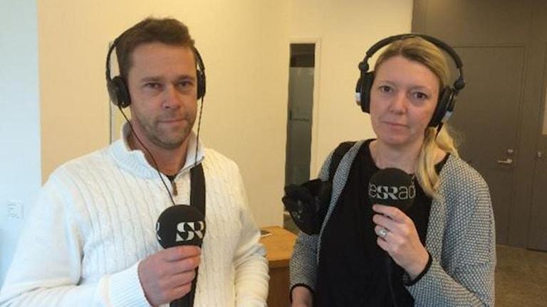 Mats Öfverström och Pernilla Wadebäck har direktrapporterat under hela Lisa Holm-rättegången. Ställ dina frågor direkt till Mats och Pernilla i chatten idag.