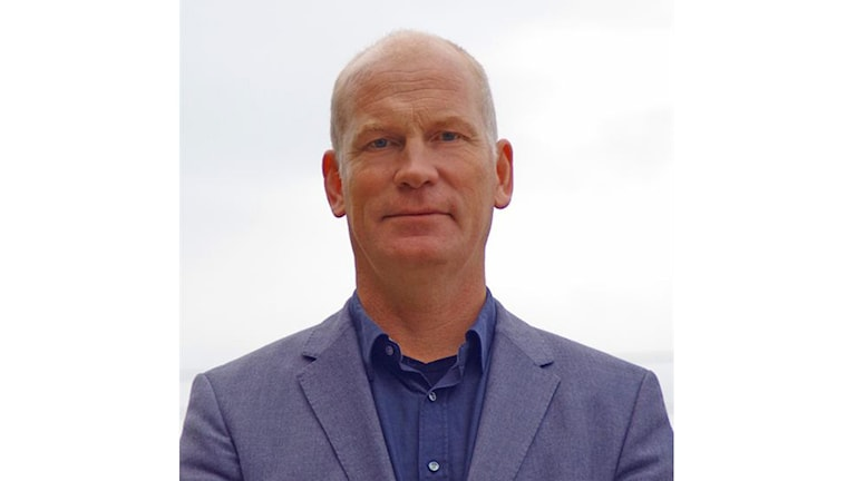 Jörgen Thorn blir ny sjukhusdirektör för Skaraborgs sjukhus.