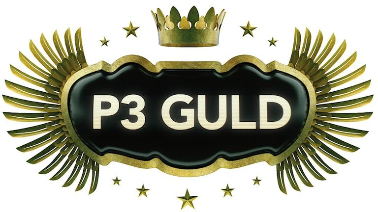 P3 Guld. Foto: Sveriges Radio