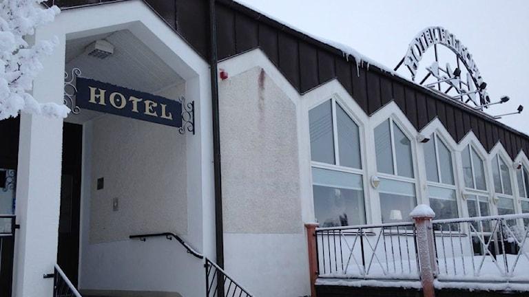 Hotel Falköping