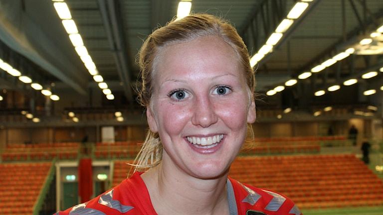 Maja Eriksson Skövde HF