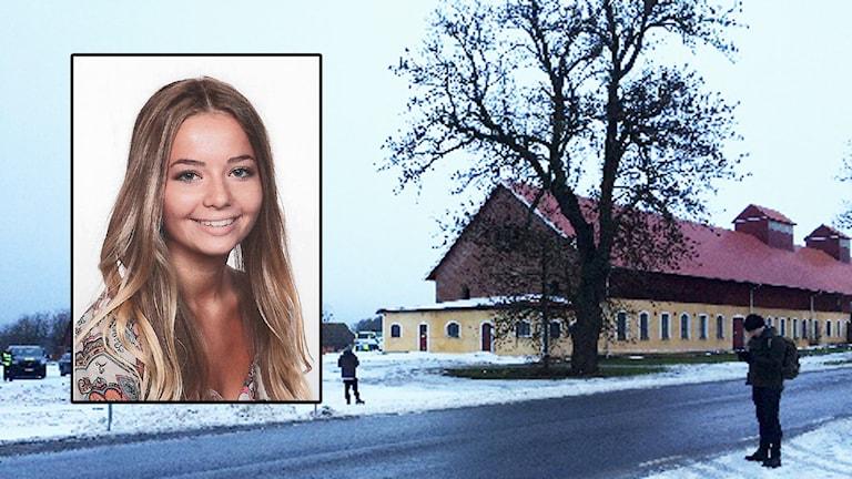 Foto: Privat / Mats Öfwerström / Sveriges Radio