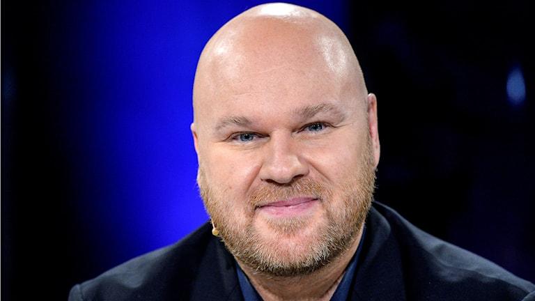 Fredrik Kempe vill se många Skaraborgare i Idol 2016. Foto: Anders Wiklund/TT