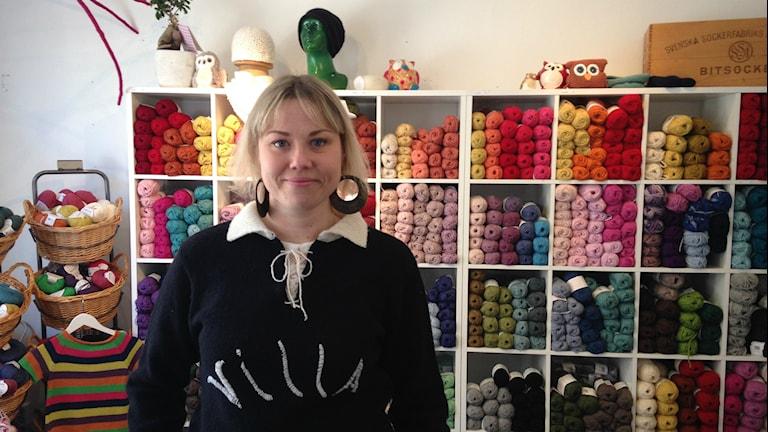 Kristina Jokelainen