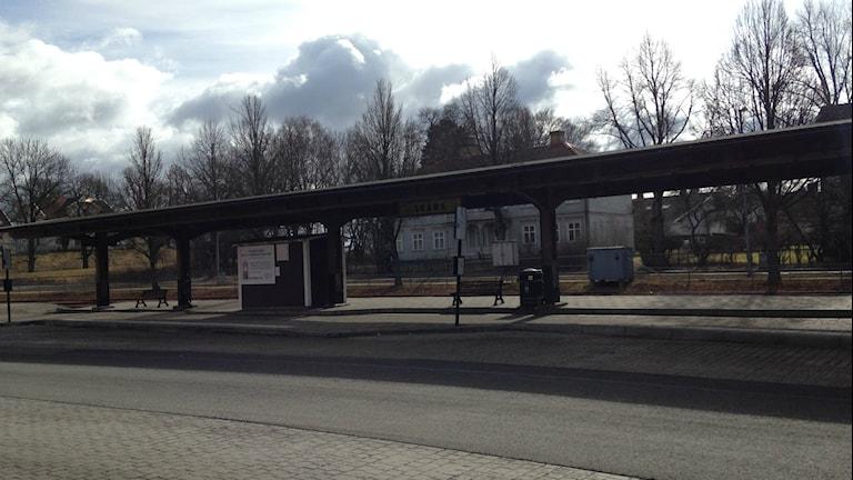 Skara busstation