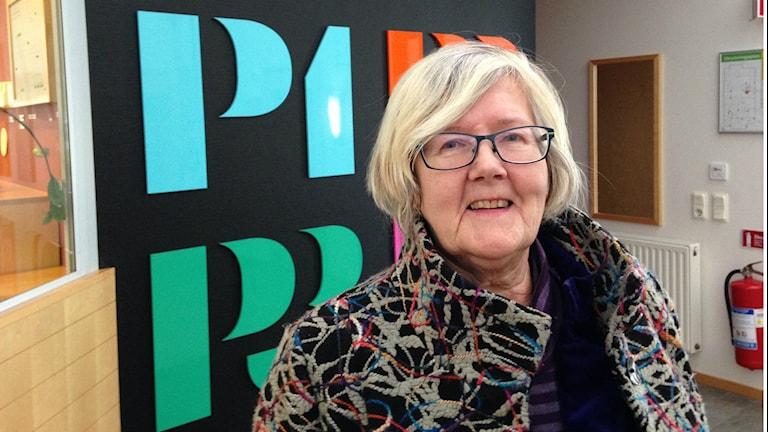 Ulla-Britt Hagström