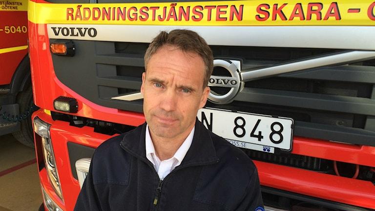 Joakim Ramåker
